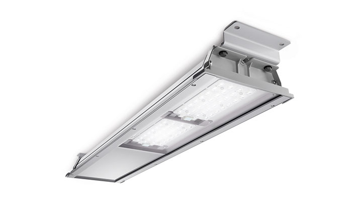 TunneLogic LED Luminaire TuneLite